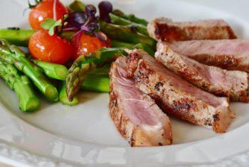 Graisses saturées : viande rouge et charcuterie