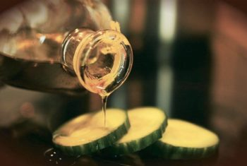 Contre les maladies cardiovasculaires, de l'huile de colza dans nos assiettes !