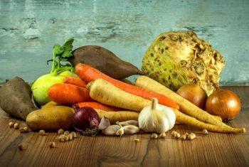 Régime anti-inflammatoire: le palmarès des aliments