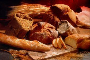 Céréales complètes contre cancers - Biblio