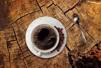 Café, caféine et Maladie de Parkinson - Biblio