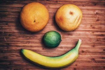 Fruits et légumes et bien-être
