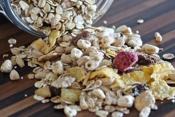 Céréales complètes contre maladies cardiovasculaires - Biblio