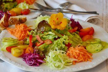 Les aliments qui jouent un rôle sur le poids - en un clin d'œil