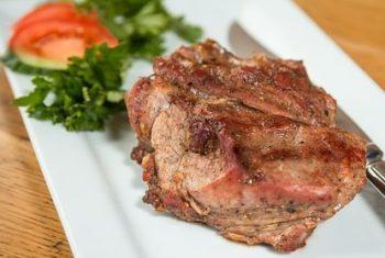 Les enfants mangent-ils vraiment trop de viande et de produits laitiers ?  Biblio