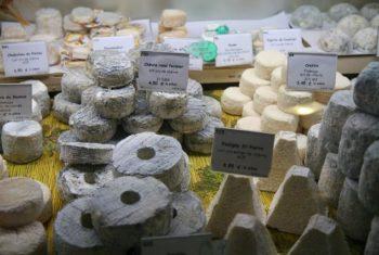 Les produits laitiers : des matières grasses pas comme les autres