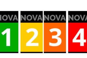 NOVA, Yuka : classements à la loupe