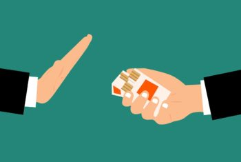 Comment éviter ou limiter la prise de poids à l'arrêt du tabac