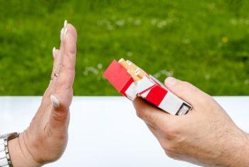 Comment éviter ou limiter la prise de poids à l'arrêt du tabac - Biblio