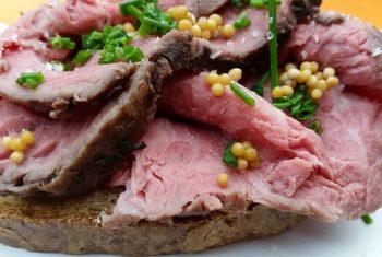 La viande est-elle ou non mauvaise pour la santé ? Biblio