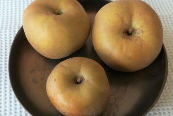 Peut-on faire baisser le cholestérol avec des pommes ?