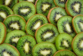 Le kiwi, un allié pour l'hiver